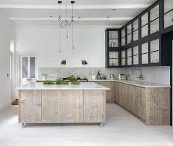 best 15 wood kitchen designs fabulous captivating best 25 whitewash cabinets ideas on