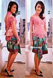 contoh gambar kebaya gallery of 27 contoh model kebaya terlengkap 2017 model baju
