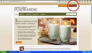 100 home interior candle fundraiser prosperity candle