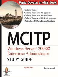 mcitp book final edition by fayyaz ahmed remote desktop