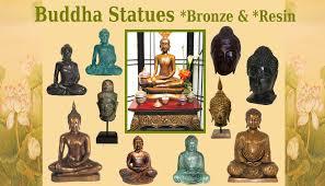 Home Decor Buddha Statue Meditation Supply Buddha Statues Boon Decor