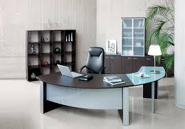 meuble de bureau design bureau de direction styl idées bureau déco astuces