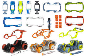 car toy clipart modarri deluxe build your car kit toy set car toys u0026 playsets 1102