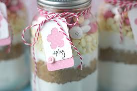 easter cookies in a jar suburban simplicity
