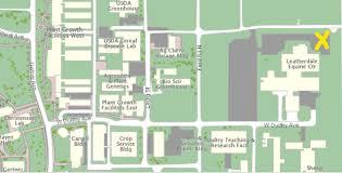 Umn Campus Map Nature Based Therapeutics Classes Programs Events