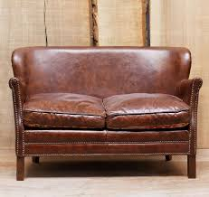 fauteuil canapé chehoma fauteuil en cuir canapé turner en cuir chehoma