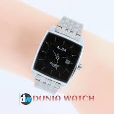 Jam Tangan Alba Emas produk jam tangan alba klasik termurah mei 2018