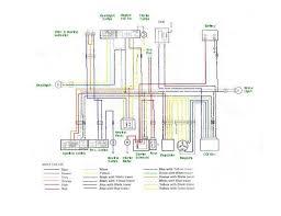 lt160 wiring diagram suzuki wiring diagrams instruction