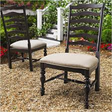 Paula Deen Dining Chairs 932634 Rta Universal Furniture Mikes Side Chair Tobacco