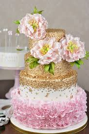 how to your cake topper budding talent how to make a floral cake topper