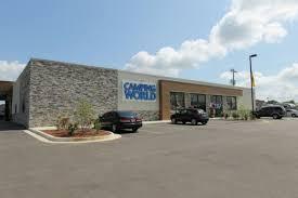 What Is A Dealer Floor Plan Memphis Camping World Rv Dealer Service Center And Gear