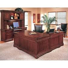 l shaped desk with hutch right return oak l shaped desk office furniture 1 trusted years experience