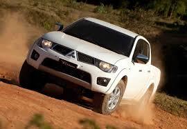 mitsubishi egypt honduras mitsubishi l200 possible leader u2013 best selling cars blog