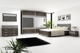 placard chambre à coucher chambre a coucher avec armoire coulissante my