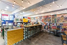 Restaurant Renovation Cost Estimate by A Restaurant Renovation Cost Guide To Opening Your Own Business