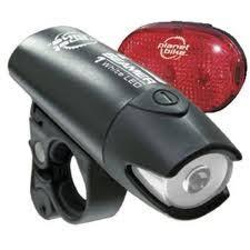 Planet Bike Lights Accessories