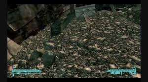 Fallout 3 Locations Map by Fallout 3 Skill Books Lockpick Part1of2 Youtube