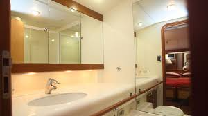 my koi master ensuite u2013 luxury yacht browser by charterworld