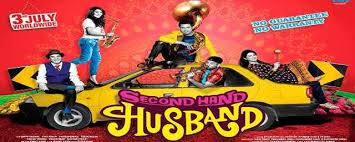 second hand husband 2015 hindi full length movie watch online