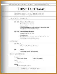 latest resume format download letter format template