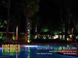 Colored Landscape Lighting Colored Lighting Photo Gallery Image 6 Premier Outdoor Lighting