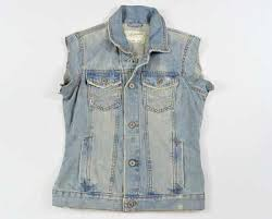 jean sweater jacket diy attachable sleeves sweater sleeve denim jacket tutorial