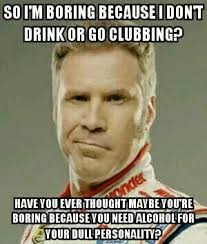 Meme Will Ferrell - what does ricky bobby or will ferrell have to do with this cringepics