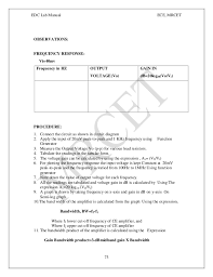 Home Child Care Provider Resume Electronic Devices And Circuits Manual