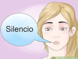 What Does Meme Mean In Spanish - how to say shut up in spanish 3 steps with pictures wikihow