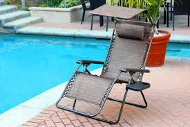 Zero Gravity Patio Lounge Chairs Care And Maintenance Zero Gravity Chair With Canopy