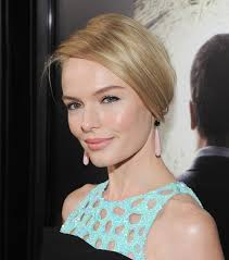 hairstyles for ova 60s hairstyle trends review 2016 2017 2018 kate bosworth short bob