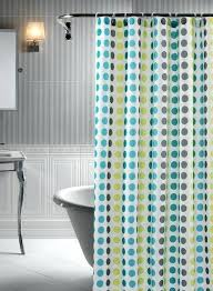 Blue And Lime Green Curtains Lime Green Shower Curtain Lime Green Shower Curtain Icedteafairy