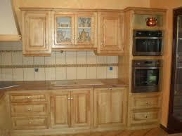 meuble de cuisine en bois meuble de cuisine independant 50mystria meuble cuisine independant