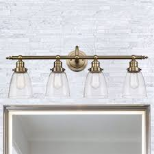 best of gold bathroom light fixtures and yosemite home decor