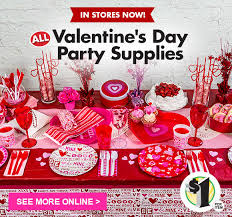 Valentine S Day Decorations Dollar Tree by Dollar Tree You Can U0027t Buy Love But You U0027ll Love Saving Money With