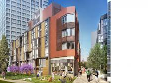 Low Cost Housing Design by The Best Affordable Housing Architects In San Francisco