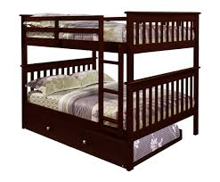 perky trundle as wells as cappuccino throughout bunk beds bunk bed