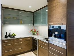 Kitchen Cabinets Modern Kitchen Glass Kitchen Cabinets Cabinet Doors Modern Design Ideas