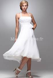 robe mariage civile robe de mariée pour mariage civil style américain