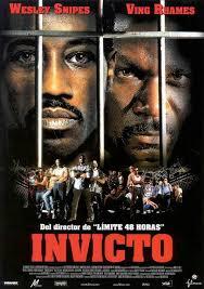 Invicto (2002) [Latino]