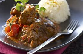 plat de cuisine marmite de boeuf à l indienne recettes de cuisine la viande fr