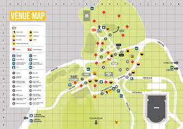 Domain Austin Map by The Domain Mall Map My Blog