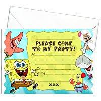 amazon co uk spongebob party supplies toys u0026 games