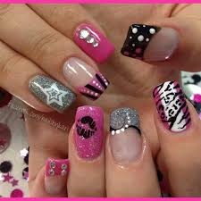 50 best 2cute nail art images on pinterest make up pretty nails