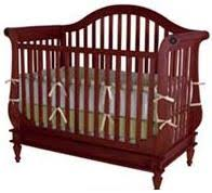 Wendy Bellissimo Convertible Crib Recall Wendy Bellissimo Collection Convertible Cribs