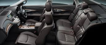 nissan cedric interior nissan officially unveils the 2015 fuga sedan in japan autoevolution
