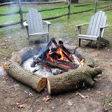 Lowes Firepit How To Build An Allen Roth Outdoor Pit Kit Dadand
