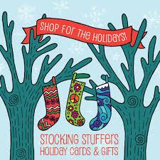 black friday stocking stuffers camp smartypants november 2012