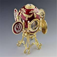 ashes of rose imperial fabergé eggs part i