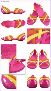 pink flat color whats up sports rakuten global market crocs crocs halti flat 6